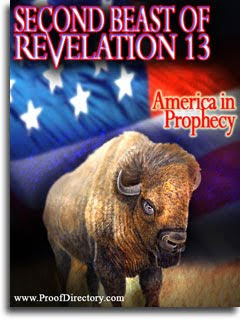 CHURCH OF THE LIVING GOD: THE BEASTS OF REVELATION 13
