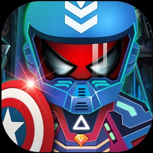Download CSZ : Global Alliance MOD APK v1.1.3 Unlimited Money