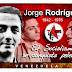 Venezuela recuerda aniversario 41 del asesinato de Jorge Rodríguez