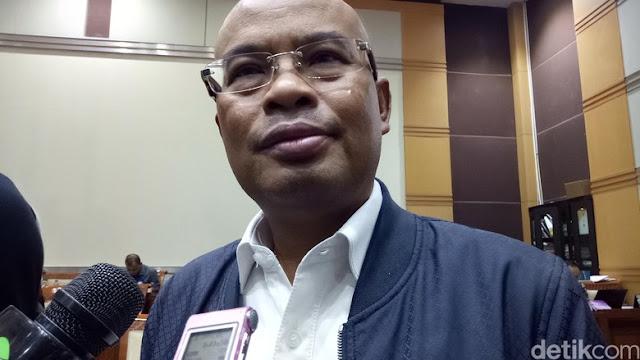 Desmond Bantah Dokumen Rahasia AS: Gua Diselamatkan Prabowo