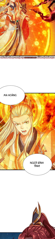 ĐẠI MA HOÀNG THƯỜNG NGÀY PHIỀN NÃO Chapter 24 - upload bởi truyensieuhay.com