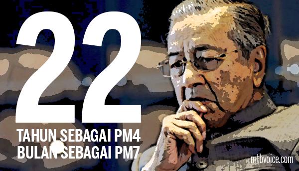 Sesal Mahathir tidak berguna...