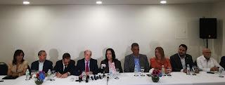 Partidos de oposición llaman a respaldar la jornada de movilización del Día Verde.