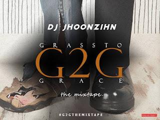 GRASS TO GRASS MIXTAPE - DJ JHOONZHIHN (G2G)