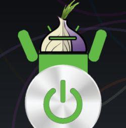 connessione protetta con Tor su Android