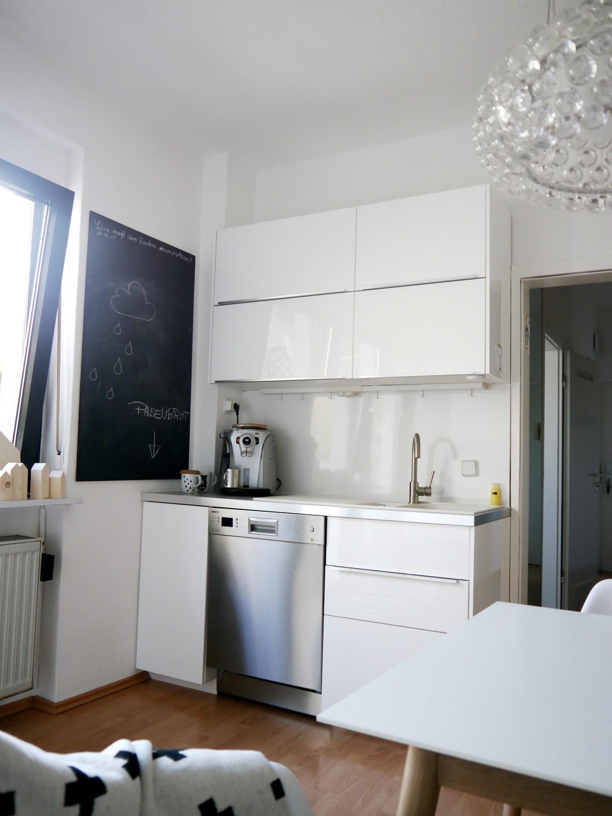 ideenpurzelb ume mein ikea k chentest. Black Bedroom Furniture Sets. Home Design Ideas