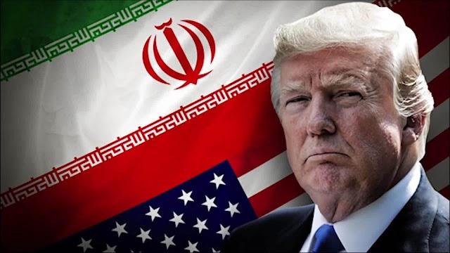 'Trump intentó encubrir daños de ataques de Irán a base de EEUU'