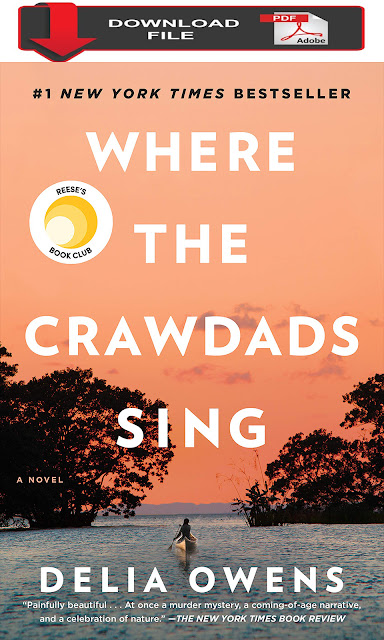 Where the Crawdads Sing Delia Owens pdf ebook review download direct link