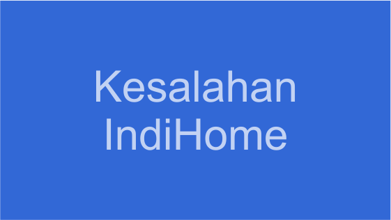 Kelakuan parah sales IndiHome di Teluk Betung Lampung