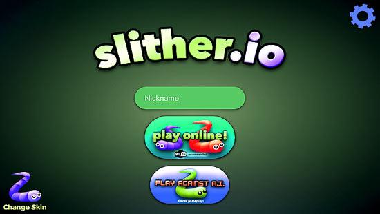 slither io Mod Apk Download