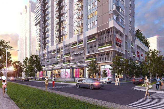 Giá bán chung cư The k park - nhiều tiện ích, hấp dẫn nhất ở Hà Nội