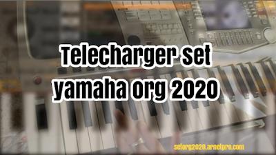 تحميل سيت set Yamaha A1000 يعمل على كل تطبيقات اورك 2020 مجانا برابط مباشر