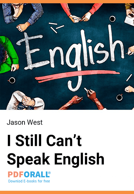 I still can't speak English PDF for free