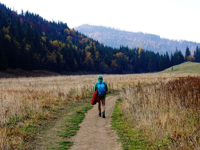 Lekkie trasy w Tatrach