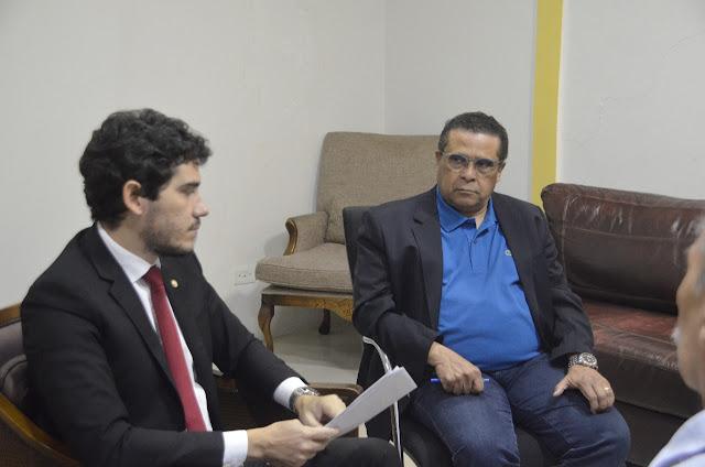 Em nota, Lucrécio Gomes contesta resultado do julgamento de suas contas, Câmara afirma ter seguido todo rito legal