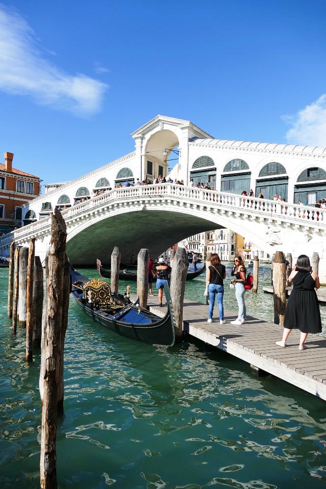 venezia in due giorni
