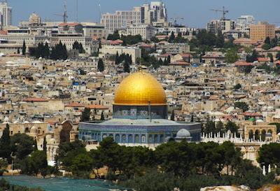 Brasil vai abrir escritório de negócios em Jerusalém