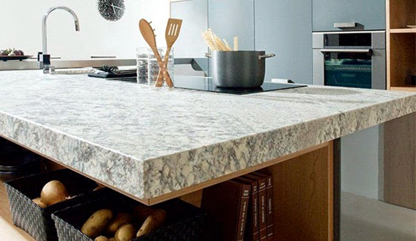 Como limpiarlo como limpiar la cocina - Encimera cocina granito ...