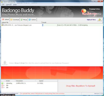 Badongo Buddy