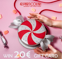 Logo Particolari : vinci gratis 20 euro di Gift Card ! come partecipare