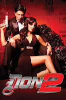 Don 2 (2011) Hindi 720p BluRay