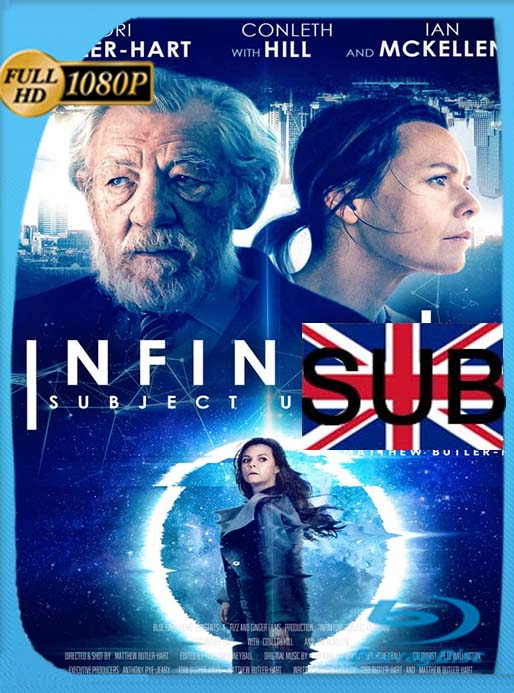 Infinitum: Subject Unknown (2021) HD 1080p Subtitulado  [GoogleDrive] [tomyly]