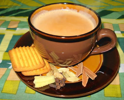 Health Tips about tea