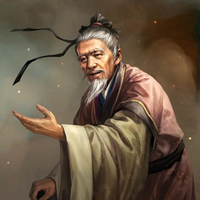 ตันกุ๋ย (Chen Gui, 陳珪)