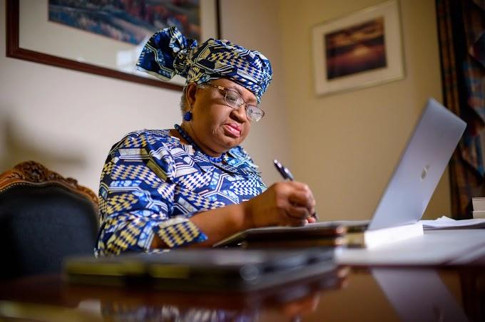 A nigeriana Ngozi Okonjo-Iweala será a primeira mulher africana a dirigir a OMC