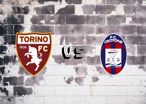 Torino vs Crotone  Resumen