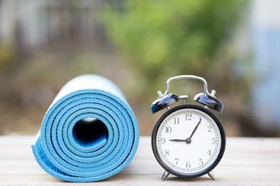 Waktu Olahraga yang Tepat untuk Pola Tidur Teratur