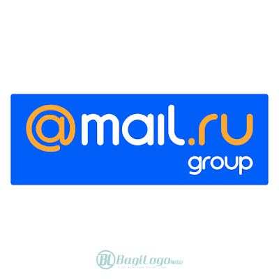 Mail.Ru Logo Vector