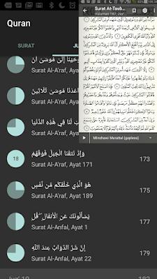 Aplikasi Ibadah Ramadhan