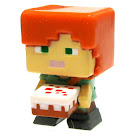 Minecraft Alex Mini All-Stars Figure