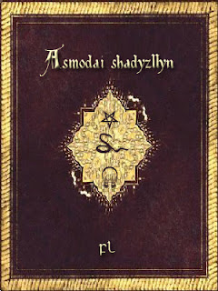 Asmodai shadyzllyn Cover