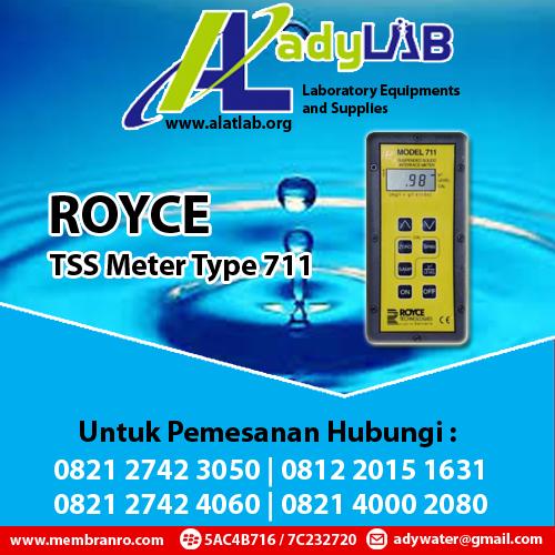 Harga TSS Meter