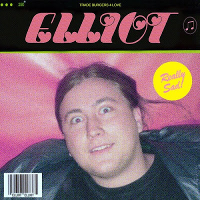 "Swedish Fast Food Fanatic Elliot releases new single ""Trade Burgers 4 Love"""