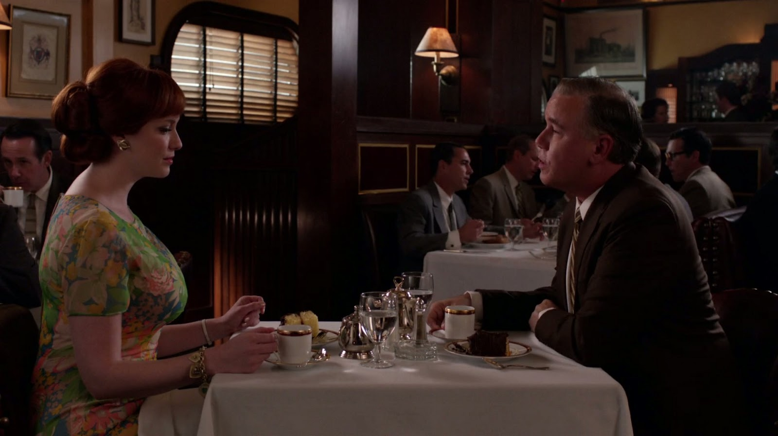 Review: 'Mad Men' – 'A Tale of Two Cities'