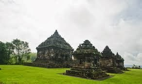 ijo temple