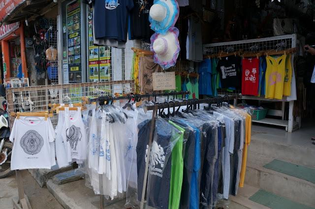 El Nido Town Palawan Filipinas