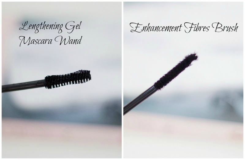 BPerfect Cosmetics brush on lashes review