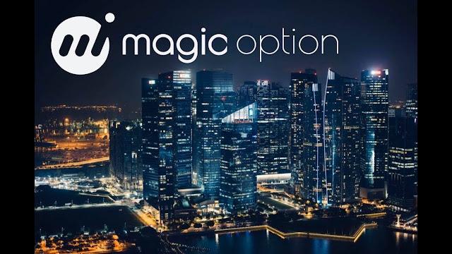 Lộ Trình Phát Triển Của Dự Án Magic Option
