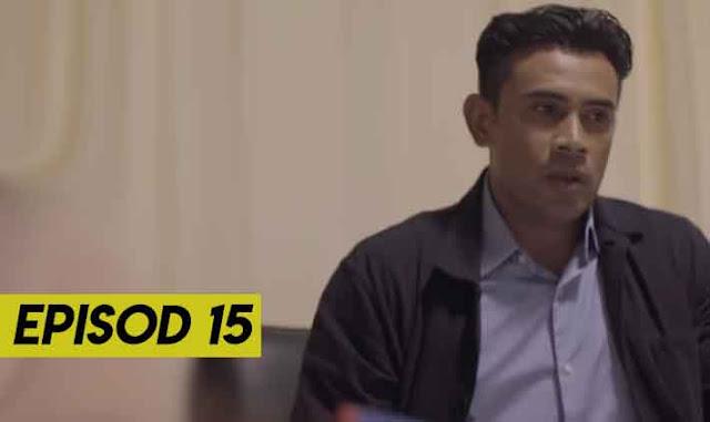 Tonton Drama Hati Yang Tersakiti Episod 15 Full
