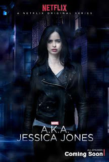 Jessica Jones Temporada 1 Online