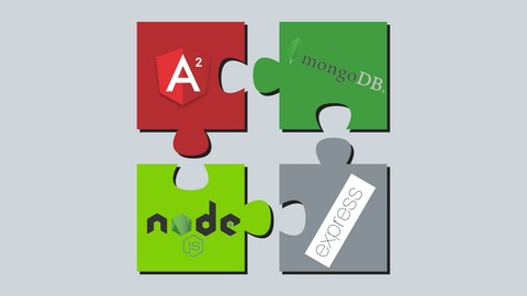 Angular (Angular 2+) & NodeJS - The MEAN Stack Guide