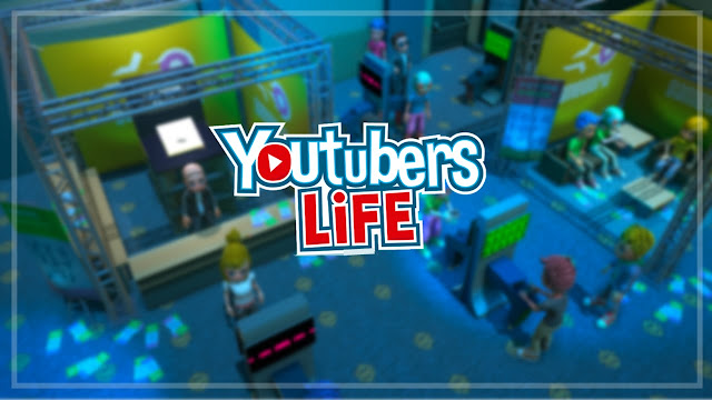 Youtubers Life Gaming v3.1.6 MOD APK