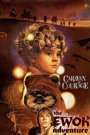 Filme Caravana da Coragem - Uma Aventura Ewok Dublado Torrent 720p / HD / Webdl Download
