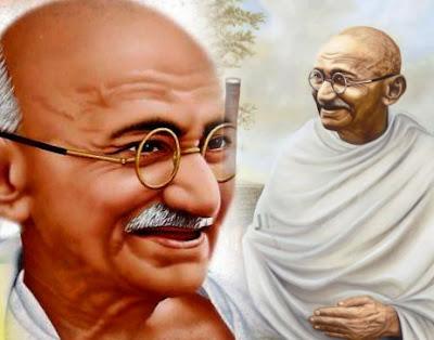 Mahatma Gandhi Information