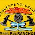 Informe de Bomberos Voluntarios de Ranchos