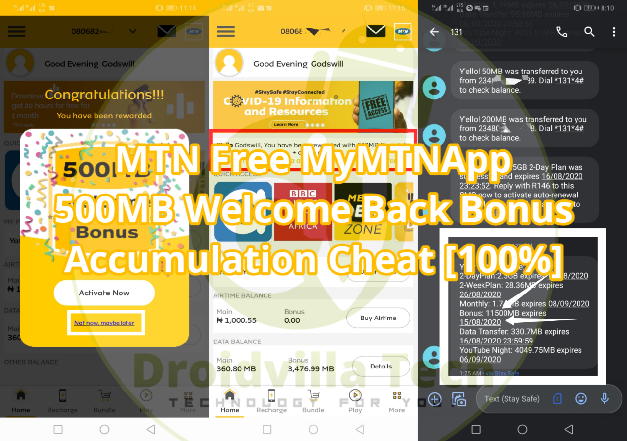 Welcome back 500mb mymtnapp